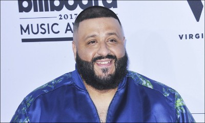 DJ Khaled Claims His Set Is 'Sabotaged' After Booed Off Stage by Fans