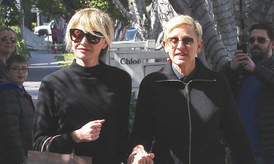 Where Is Portia de Rossi? Ellen DeGeneres Caught on a Date With Mystery Brunette