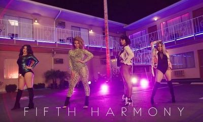 Fifth Harmony Unveils First Music Video Without Camila Cabello, 'Down'