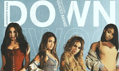 Fifth Harmony's New Summer Hit 'Down' Ft. Gucci Mane Is Here