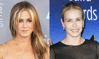 Bad Blood! Jennifer Aniston and Chelsea Handler Are Feuding