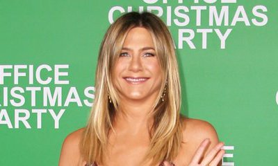 Will Jennifer Aniston Star in a Musical?