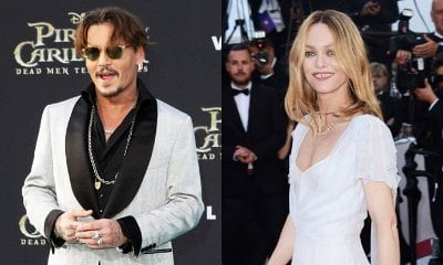 Johnny Depp Is 'Begging' Ex Vanessa Paradis to Come Back to Him