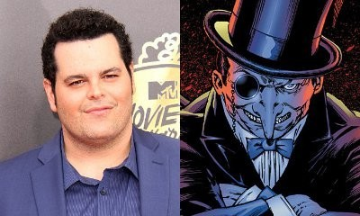 Josh Gad Teases His Meeting With DC, Fueling The Penguin Rumor