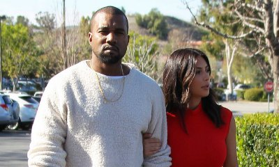Kanye West Wants to Have More Children with Kim Kardashian