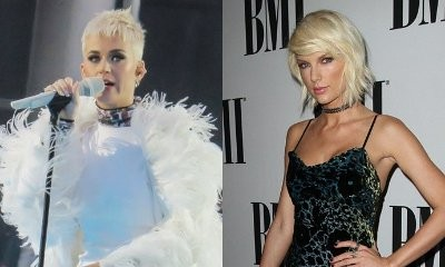Katy Perry Accuses Taylor Swift of Trying to 'Assassinate' Her Character