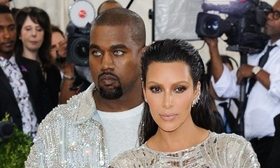 Kim Kardashian and Kanye West Hire Surrogate for Third Child