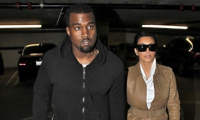 Kim Kardashian and Kanye West Reluctant to Go Home From 'Therapeutic' Getaway in the Bahamas