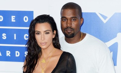 Report: Kim Kardashian and Kanye West Reconcile After a 6-Week Separation