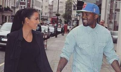 Kim Kardashian, Kris Jenner and Family Send Kanye West Sweet Notes for His Birthday