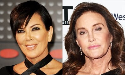 Kris Jenner Says She's Caitlyn's 'Scapegoat' as Memoir Drama Gets Nasty