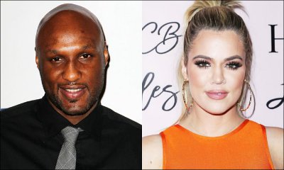 Lamar Odom Is Disappointed in Khloe Kardashian After Knowing She 'Faked Tried' to Have Baby With Him