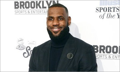 LeBron James Breaks Silence on Racist Graffity at His House: 'Being Black in America Is Tough'
