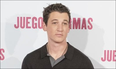 Miles Teller Breaks Silence on His Arrest: 'I Wasn't Arrested'