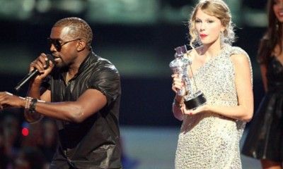 MTV Producer Recalls Tearful Aftermath of Kanye West Interrupting Taylor Swift's VMA Speech