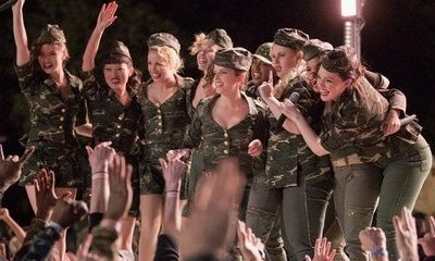 'Pitch Perfect 3' Shows 'Farewell Tour' in First Trailer