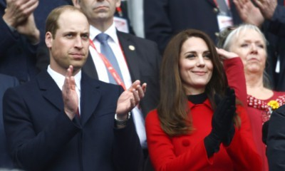 Report: Prince William and Kate Middleton Moving Out of Kensington Palace to Have 'Normal Life'