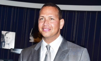 Raunchy Text Messages Between Alex Rodriguez and Mistress Lauren Hunter Allegedly Revealed