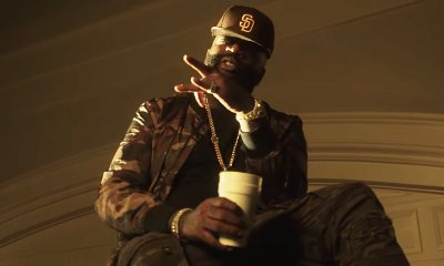 Rick Ross Disses Birdman in 'Idols Become Rivals' Music Video