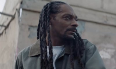 Snoop Dogg Leads a 'Revolution' in Powerful New Video
