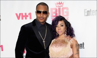 T.I. and Tiny Reportedly Expecting a Child Amidst Divorce Drama