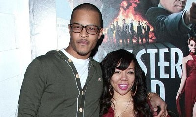 T.I. 'Can't Shake His Jealousy' for Tiny, Takes His Kids on Fun Vacay to Disney World