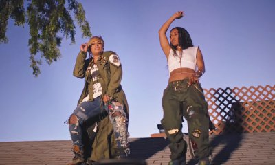 Watch TLC's Summery Music Video for 'Way Back' Ft. Snoop Dogg