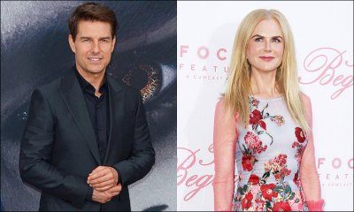 Tom Cruise Reportedly Wants to Reunite With Nicole Kidman in a Movie