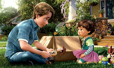 'Toy Story': Sad Backstory of Andy's Father Debunked by Writer