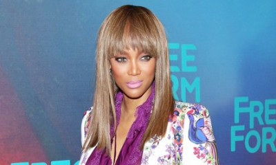 Tyra Banks Is Reportedly Readying for Baby No. 2