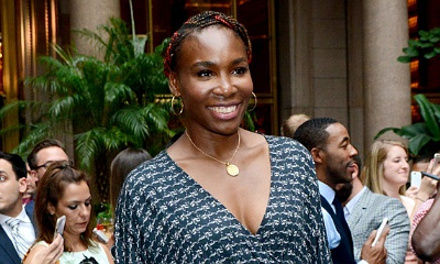 Venus Williams Is at Fault in Deadly Car Crash in Florida, Police Say
