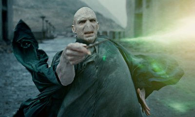 Warner Bros. Gives Approval to Fan-Made Voldemort Movie