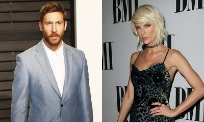 Here's Why Calvin Harris 'Snapped' at Taylor Swift After Her Ghostwriting Claim