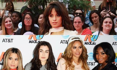 Bad Blood! Camila Cabello Unfollows Fifth Harmony on Instagram