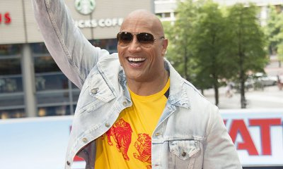 Campaign Committee Files to Draft Dwayne Johnson for President in 2020
