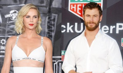 Here's Charlize Theron's Response to Chris Hemsworth Declaring She Should Play the Next James Bond
