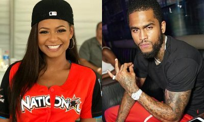 New Couple Alert! Christina Milian Spotted on a Date With Rapper Dave East in NYC