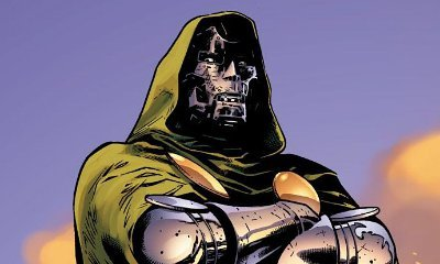 Comic-Con: 'Doctor Doom' Solo Movie in the Works From 'Legion' Creator