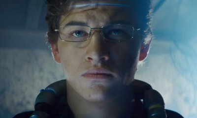 Comic-Con: 'Ready Player One' First Footage Introduces Stepen Spielberg's VR Dystopia