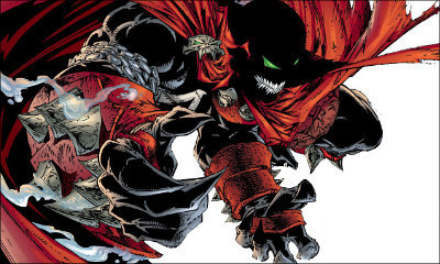 Comic-Con: Todd McFarlane Teams Up With 'Get Out' Producer for 'Spawn' Movie