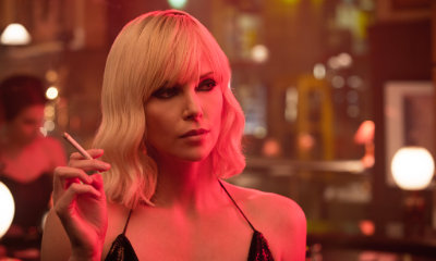 Director David Leitch Talks Potential Follow-Up to 'Atomic Blonde'