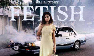 Everyone Has a 'Fetish' for Selena Gomez's New Song - Listen