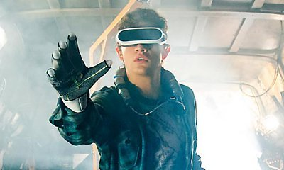Pic: Check Out First Look at Steven Spielberg's 'Ready Player One'