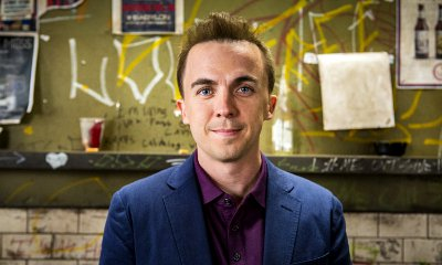 'Malcolm in the Middle' Star Frankie Muniz to Appear on 'Preacher'. See the First Look!