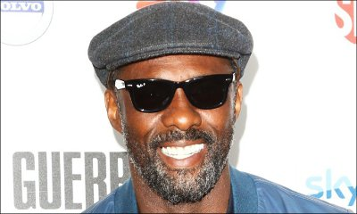 Idris Elba Claims He Will Never Marry Again: 'It's Not My Life's Calling'