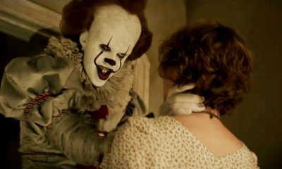 'It' First Full Trailer Will Make Everyone Feel Unsafe