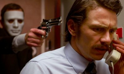 James Franco Unleashes Something Evil in 'The Vault' Trailer