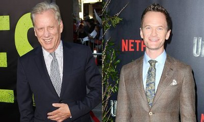 James Woods Unapologetic After Neil Patrick Slams Him for 'Utterly Ignorant' Transphobic Tweet