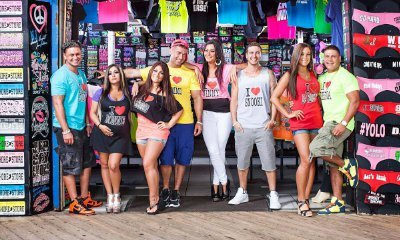 'Jersey Shore' Reunion Docuseries Is Coming to E!