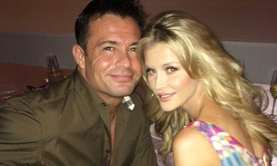 Joanna Krupa and Romain Zago Enjoy Beach Date a Day After Filing for Divorce